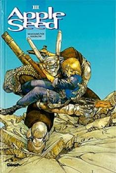 Appleseed tome 03