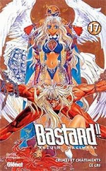 Bastard tome 17