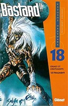 Bastard tome 18