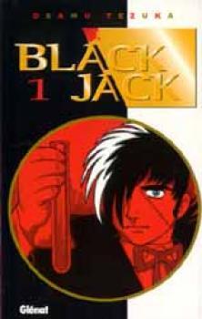 Black Jack tome 01