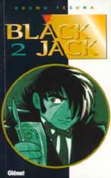 Black Jack tome 02