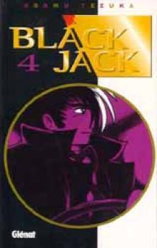 Black Jack tome 04