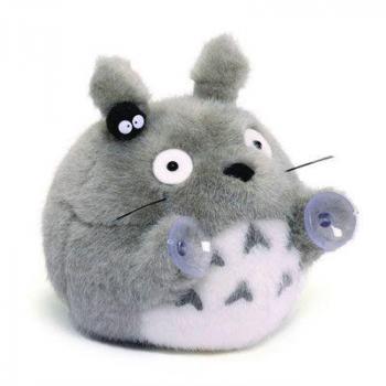 My Neighbor Totoro Plush - Totoro Suction
