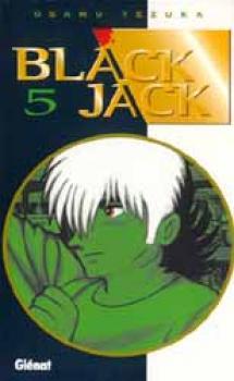 Black Jack tome 05