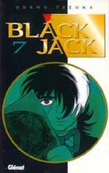 Black Jack tome 07