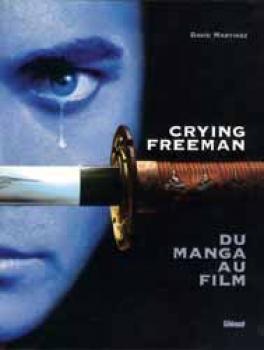 Crying freeman le tournage du film