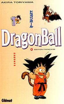 Dragonball tome 01