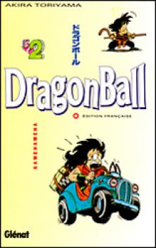 Dragonball tome 02