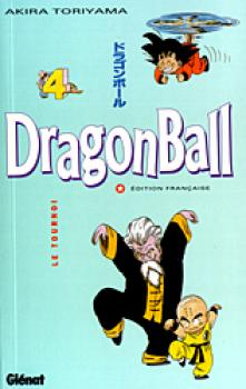 Dragonball tome 04
