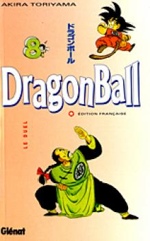 Dragonball tome 08