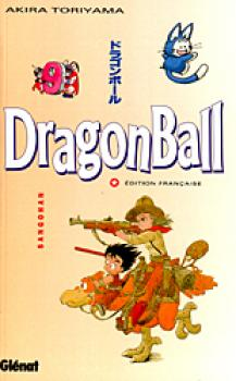 Dragonball tome 09