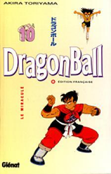 Dragonball tome 10