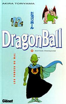 Dragonball tome 12