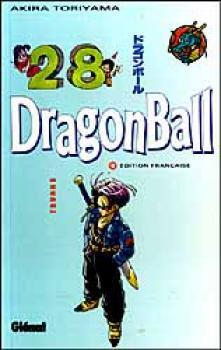Dragonball tome 28