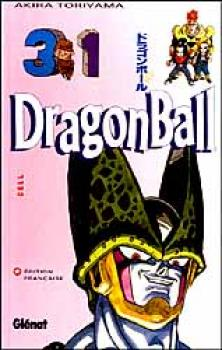Dragonball tome 31