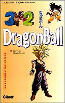 Dragonball tome 32