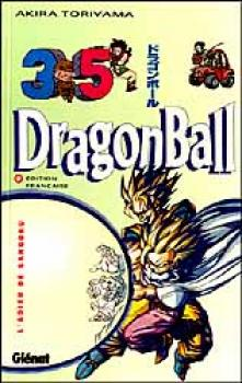 Dragonball tome 35