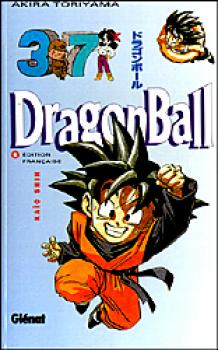 Dragonball tome 37
