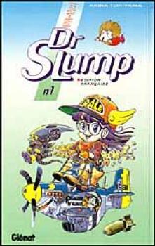 Docteur Slump tome 01