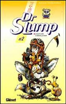Docteur Slump tome 02