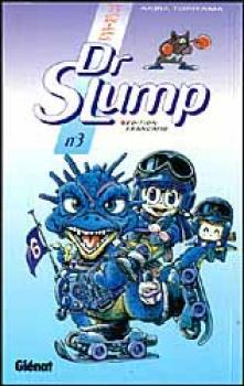 Docteur Slump tome 03