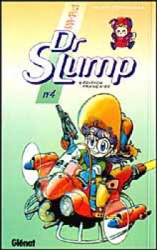 Docteur Slump tome 04