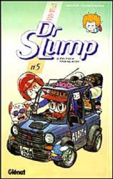 Docteur Slump tome 05