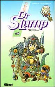 Docteur Slump tome 06