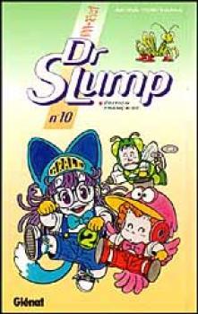 Docteur Slump tome 10