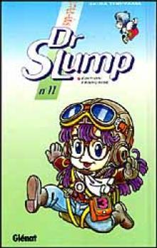 Docteur Slump tome 11