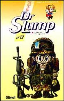 Docteur Slump tome 12