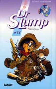 Docteur Slump tome 13
