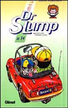 Docteur Slump tome 14