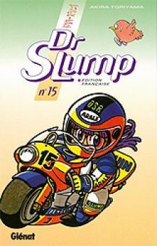 Docteur Slump tome 15
