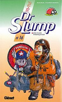 Docteur Slump tome 16