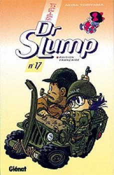 Docteur Slump tome 17