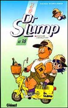 Docteur Slump tome 18