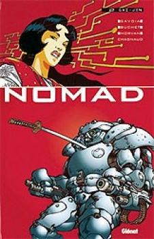 Nomad tome 02