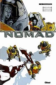 Nomad tome 04