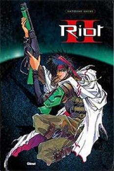 Riot tome 02
