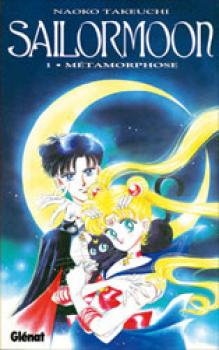 Sailor moon tome 01