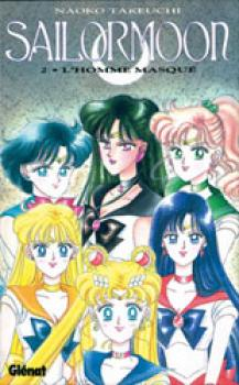 Sailor moon tome 02