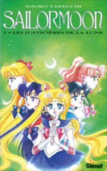 Sailor moon tome 03