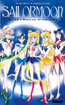 Sailor moon tome 04