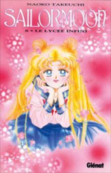 Sailor moon tome 08