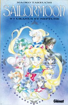 Sailor moon tome 09