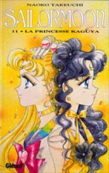 Sailor moon tome 11