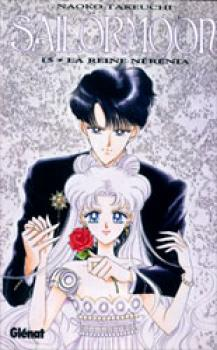 Sailor moon tome 15