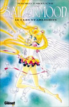 Sailor moon tome 16