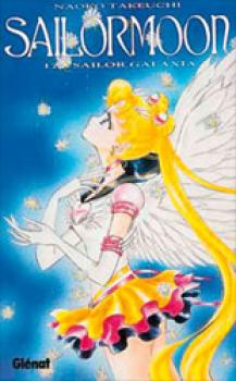 Sailor moon tome 17